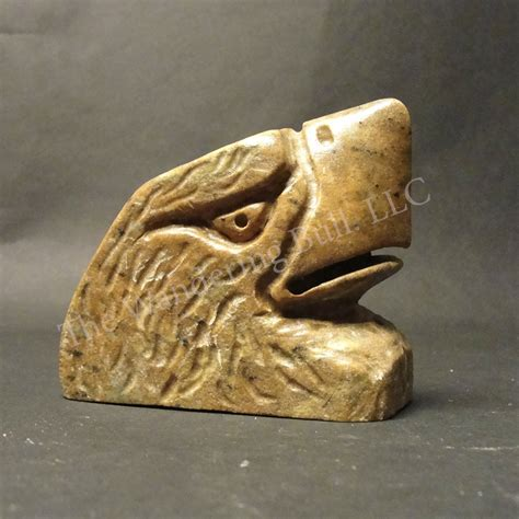carving soapstone carving soapstone eagle the wandering bull llc