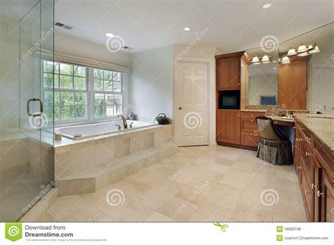 large master bathroom large master bath royalty free stock photos image 18090198