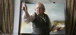biography of artist turner mr turner and nightcrawler review by brian viner daily