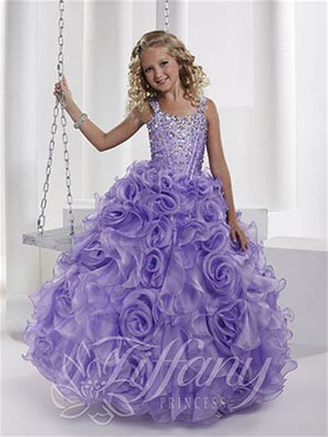 Pageant Dresses by Dresses4weddings By Novelty Pageant