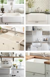 Kitchen Sinks Ideas by Natural Modern Interiors Country Kitchen Design Ideas