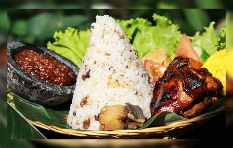 cara membuat nasi bakar tutug oncom resep nasi to tutug oncom masakan tradisional khas