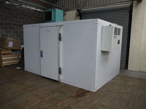 cold and freezer rooms secondhand shop equipment dcs refrigeration northton
