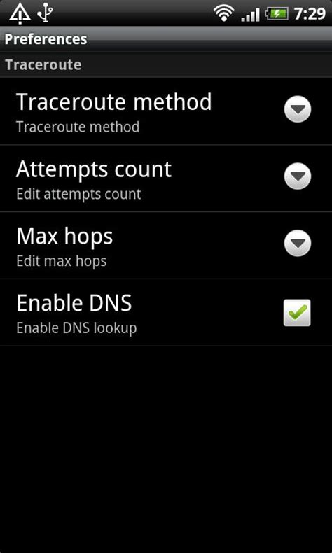 tracert android traceroute android apps on play