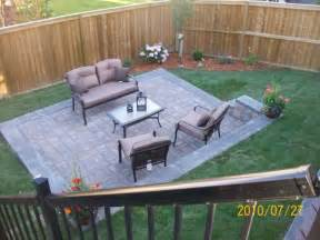 patio designs for sloped yards patio landscaping ideas