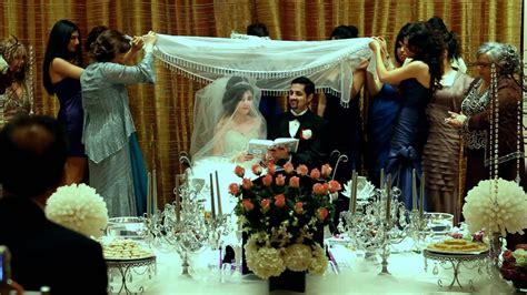 Zoroastrian Wedding Blessing by Iranian Culture 101 Marriage Ceremonies Iran