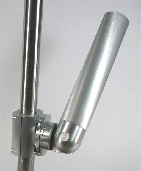 rod holders for boat rails rail mount rod holders bing images