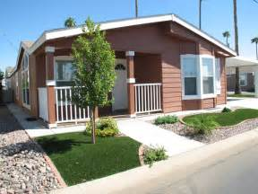 Awesome mobile home rental on arizona mobile homes for rent about palm