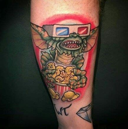gremlin tattoo 220 best images about tatts on