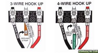wiring a 220 diagram