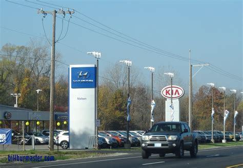 Kia Dealerships Michigan Kia