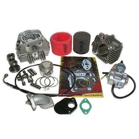 honda crf50 light kit big bore honda race kit mini 50 cc pit bike xr50 crf50