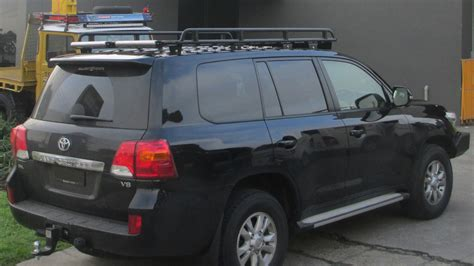 tigerz11 alloy roof rack review roof bar ends car topping a kayak