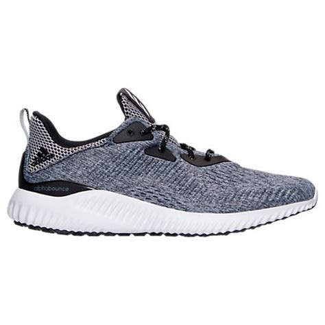 Adidas Alphabounce Em Shoes s adidas alphabounce em running shoes finish line