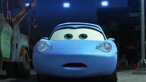 cars sally cars movie sally www pixshark com images galleries