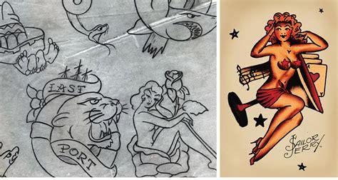 old school english tattoo designs old school tattoo clipart 52