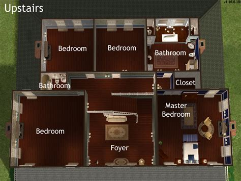sims house floor plans sims 2 house designs floor plans house style ideas