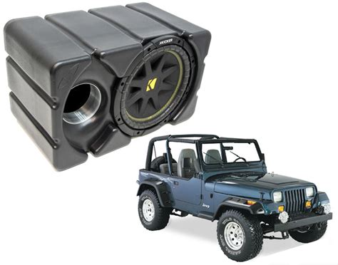 Box Jeep Jeep Wrangler Vehicle Water Resistant Proof Custom Fit