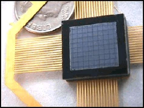 silicon photodiode avalanche photodiode using microtextured silicon materials research science and engineering