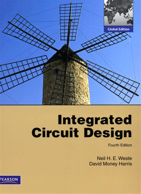 integrated circuit design research and education center pearson education integrated circuit design