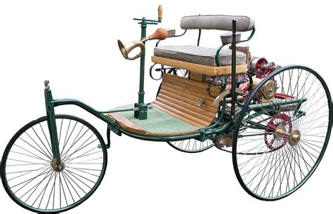 first car ever made with engine mercedes benz invented the first car in the world