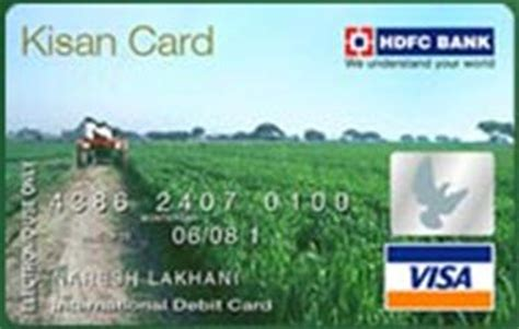 Kisan Credit Card Application Form In Kkks Demand Crop Insurance For Farmers Of The
