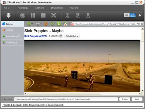 download youtube hd xilisoft youtube hd video downloader scaricare video hd