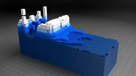 tutorial lego blender blender lego fluid effect tutorial