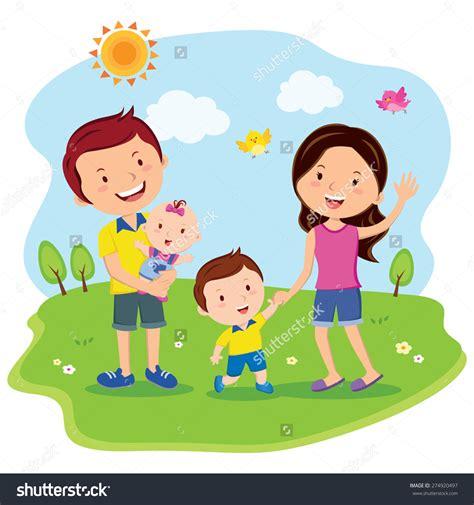 family clipart clip family day 101 clip