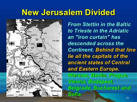how is the iron curtain a dividing line gog part 10a