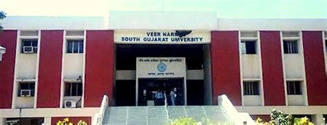 Vnsgu Mba Admission 2017 vt choksi sarvajanik college surat news and
