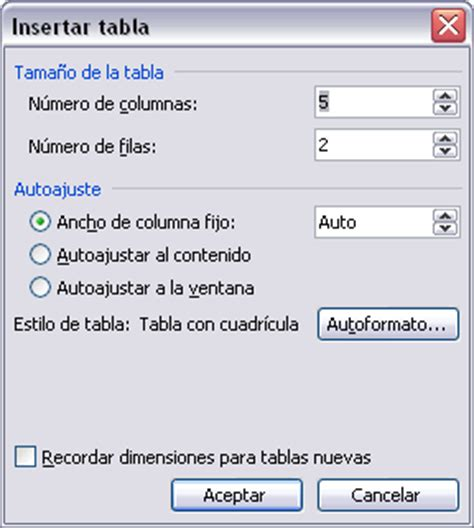 Insertar Imagenes Tabla Html | tablas i