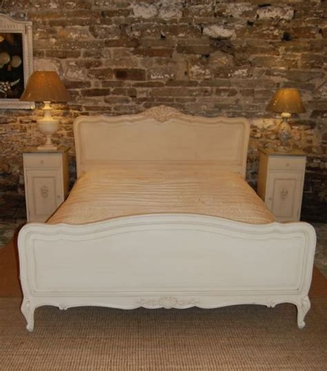 antique king size bed antique french oak king size bed 128012