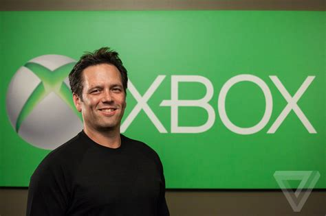 phil spencer apologizes for gdc party hosted by xbox game rant how microsoft built the xbox one x the most powerful game