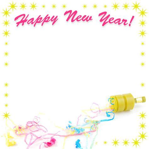 new year photo border free happy new year borders new year border clip