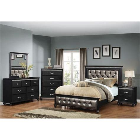 simmons hollywood kg6 hollywood king complete bedroom set