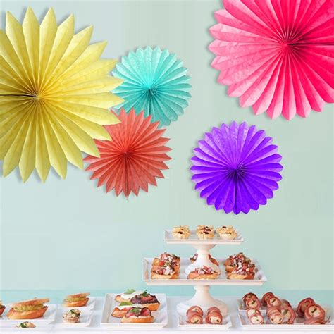 Origami Birthday Decorations - popular diy birthday decor buy cheap diy birthday decor