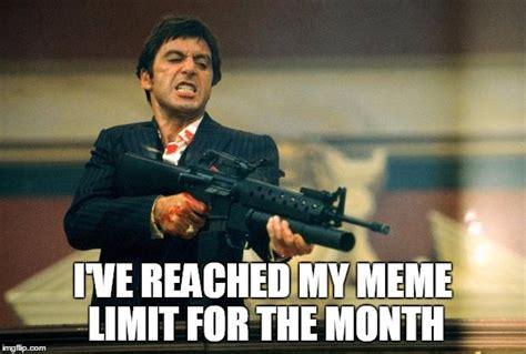 Scarface Meme - scarface meme imgflip