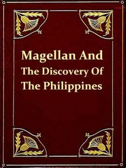 the story of magellan books the story of magellan and the discovery of the philippines