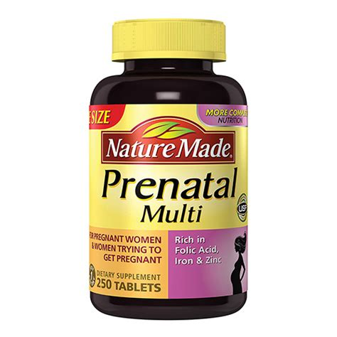 the counter prenatal vitamins 6 best prenatal vitamins you can buy the counter