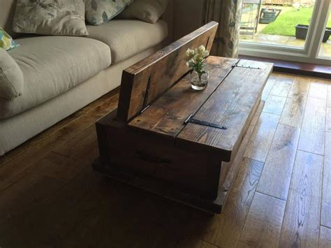 chunky rustic coffee table chunky rustic coffee table chest solid wood oak stain