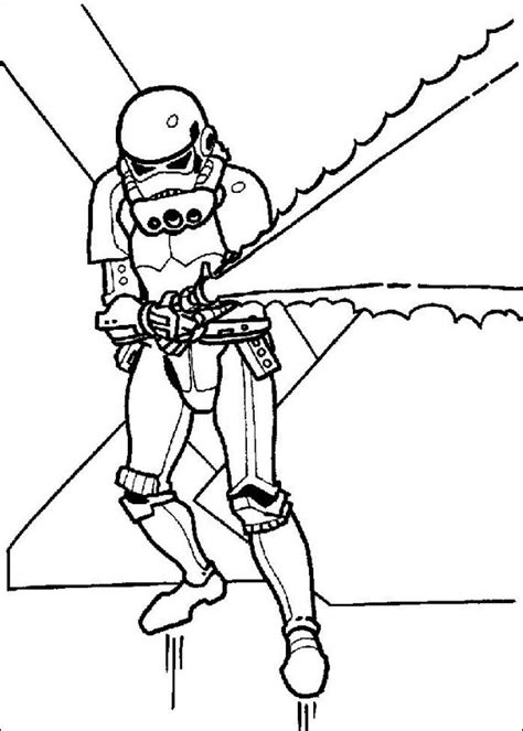 Wars 7 Coloring Pages Star Wars 139 Coloring Page