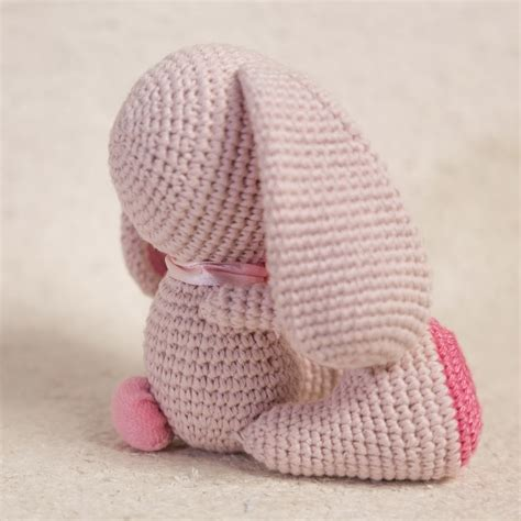 free pattern rabbit crochet happyamigurumi new pattern amigurumi bunny pattern by