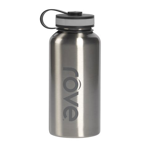 40 oz hydration 40 ounce stainless steel cold drink hydration bottle by