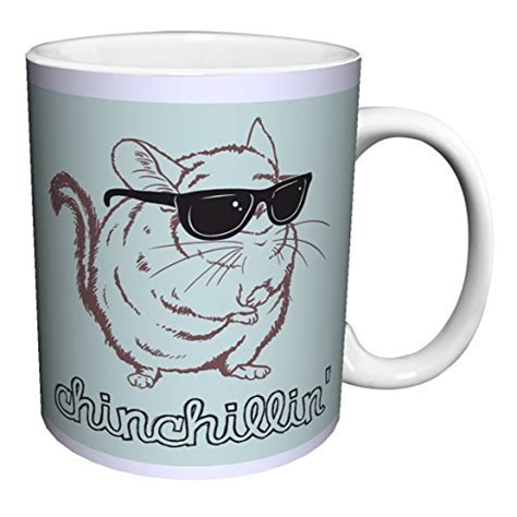 Chinchilla Gifts and Collectibles   Kritters in the Mailbox