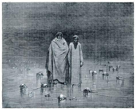 Dore S Illustrations For Dante S Comedy gustave dor 233 the comedy of dante alighieri ex tenebris light from the darkness