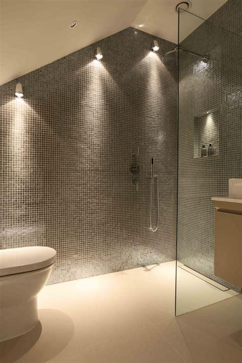 shower lights shower lighting the most impressive home design