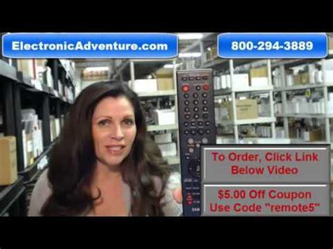 original samsung ak59 00084a dvdr vcr remote 00084a 5 coupon electronicadventure