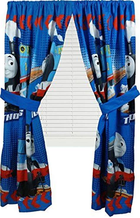 thomas the tank engine curtains thomas the train engine friends drapery drapes curtain