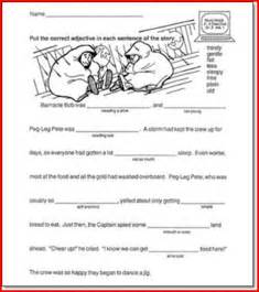 free writing exercises for 3rd graders story writing
